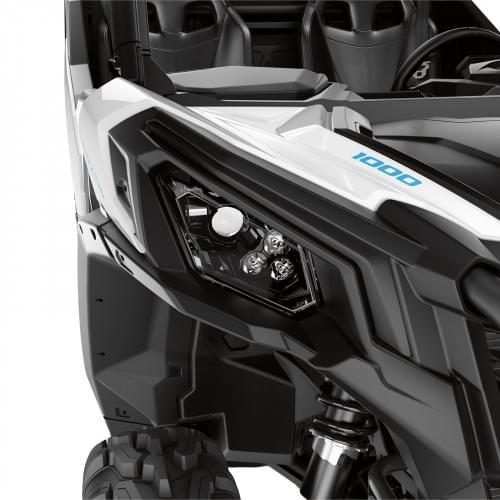 Комплект светодиодных фар для Can am Maverick Trail/Sport 715003667