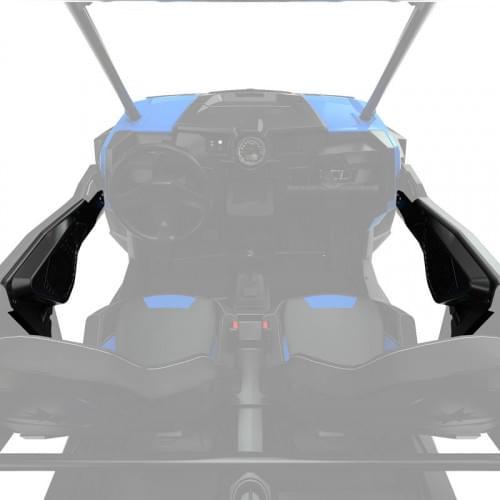 Дверные динамики MB Quart® для Polaris RZR1000/Turbo