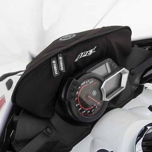 Сумка под стекло для снегоходов Yamaha APEX / RS VECTOR SMA-8HG21-00-00