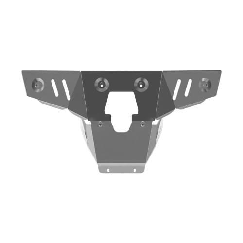 Защита бампера и радиатора для Arctic Cat 500/550/650/700 EFI