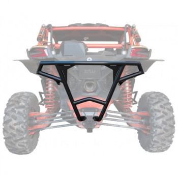 Задний алюминиевый бампер XRW для Can Am Maverick X3